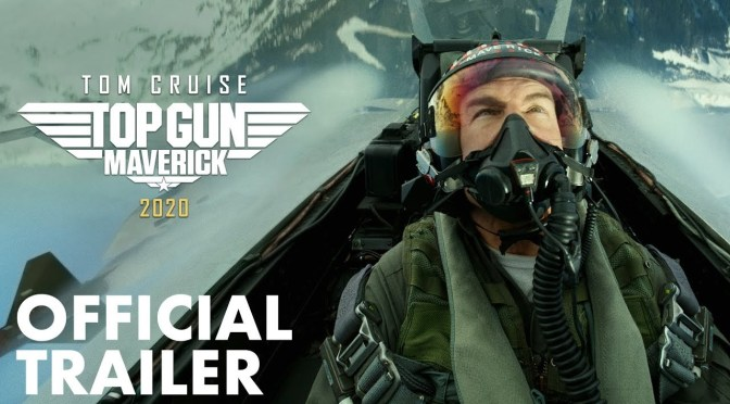 New Top Gun: Maverick Trailer Feels The Need For Speed!