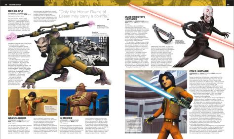 Ultimate Star Wars Rebels