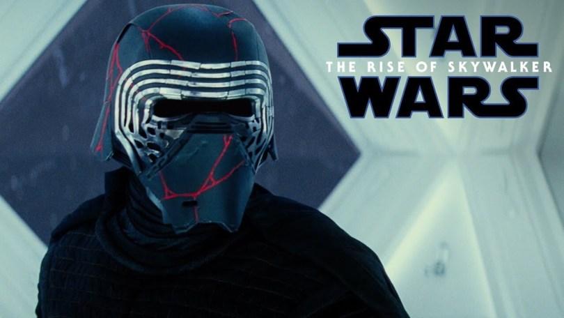 The Rise Of Skywalker Secret TV Spot