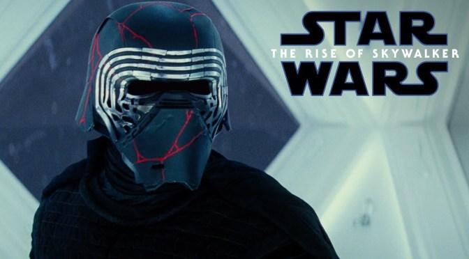 "Star Wars: The Rise of Skywalker | ""Secret"" TV Spot"