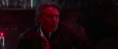 Han Solo Dies in The Force Awakens