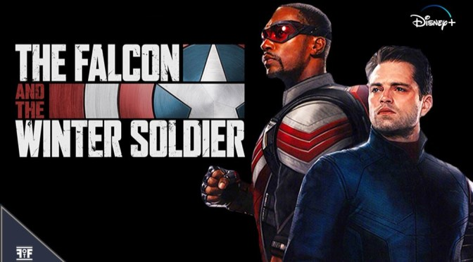 Falcon and the Winter Soldier to Debut This August