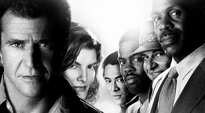 Are Mel Gibson, Danny Glover, and Richard Donner Coming Back for Lethal Weapon 5?