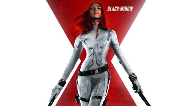 "Black Widow | New ""Special Look"" Trailer"