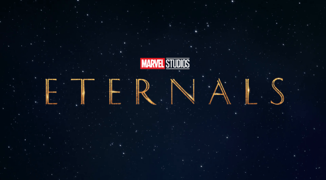 Marvel's 'The Eternals' Synopsis Revealed