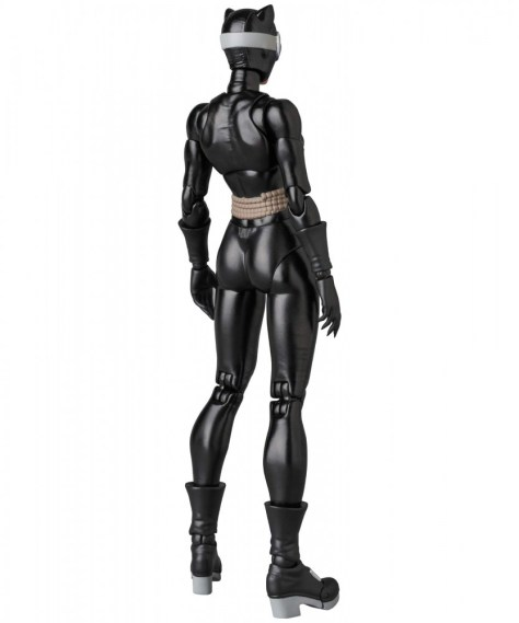 Catwoman (Batman: Hush) Announced By Medicom MAFEX