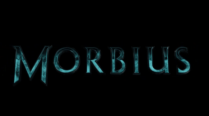 New Trailer | Morbius
