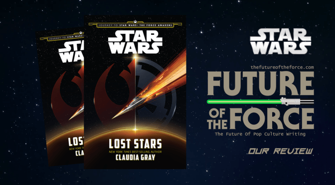 Star Wars Lost Stars Review