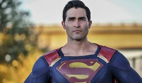 Superman Tyler Hoechlin
