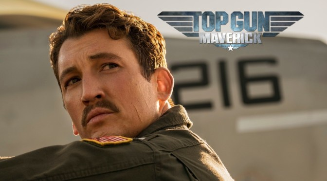 New Top Gun: Maverick Pictures Fly-In