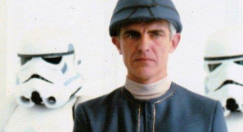 Alan Harris Passes Away