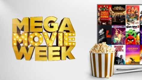 mega movie week 2020