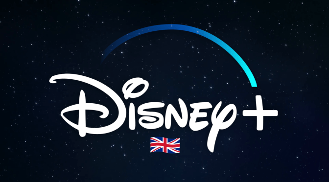 The Official Disney+ UK Social Media Accounts Launch