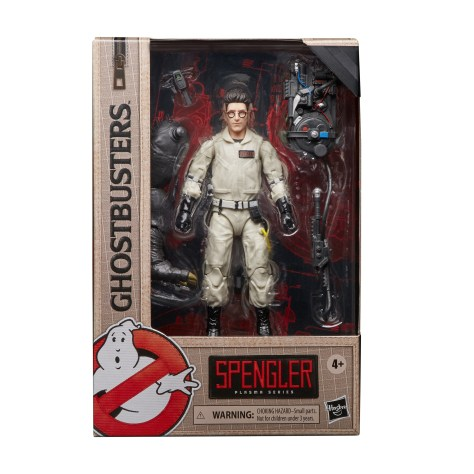 Hasbro Ghostbusters - The Plasma Series Egon Spengler 2