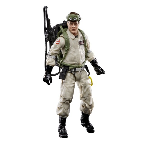 Hasbro Ghostbusters - The Plasma Series Ray Stantz 1
