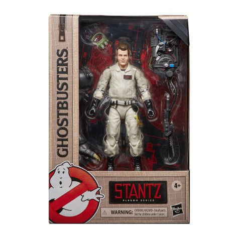 Hasbro Ghostbusters - The Plasma Series Ray Stantz 2