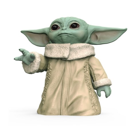 Star Wars The Child 6.5 Inch Figure
