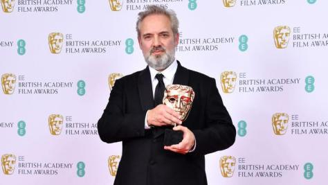 Sam Mendes Wins Best Director at the BAFTAS