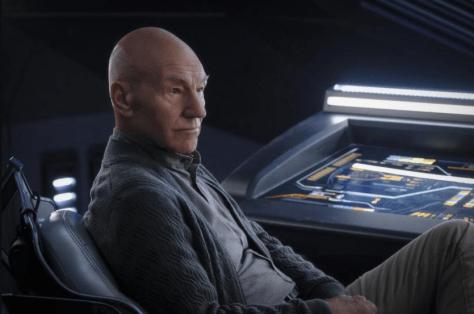 Star Trek Picard Episode 3