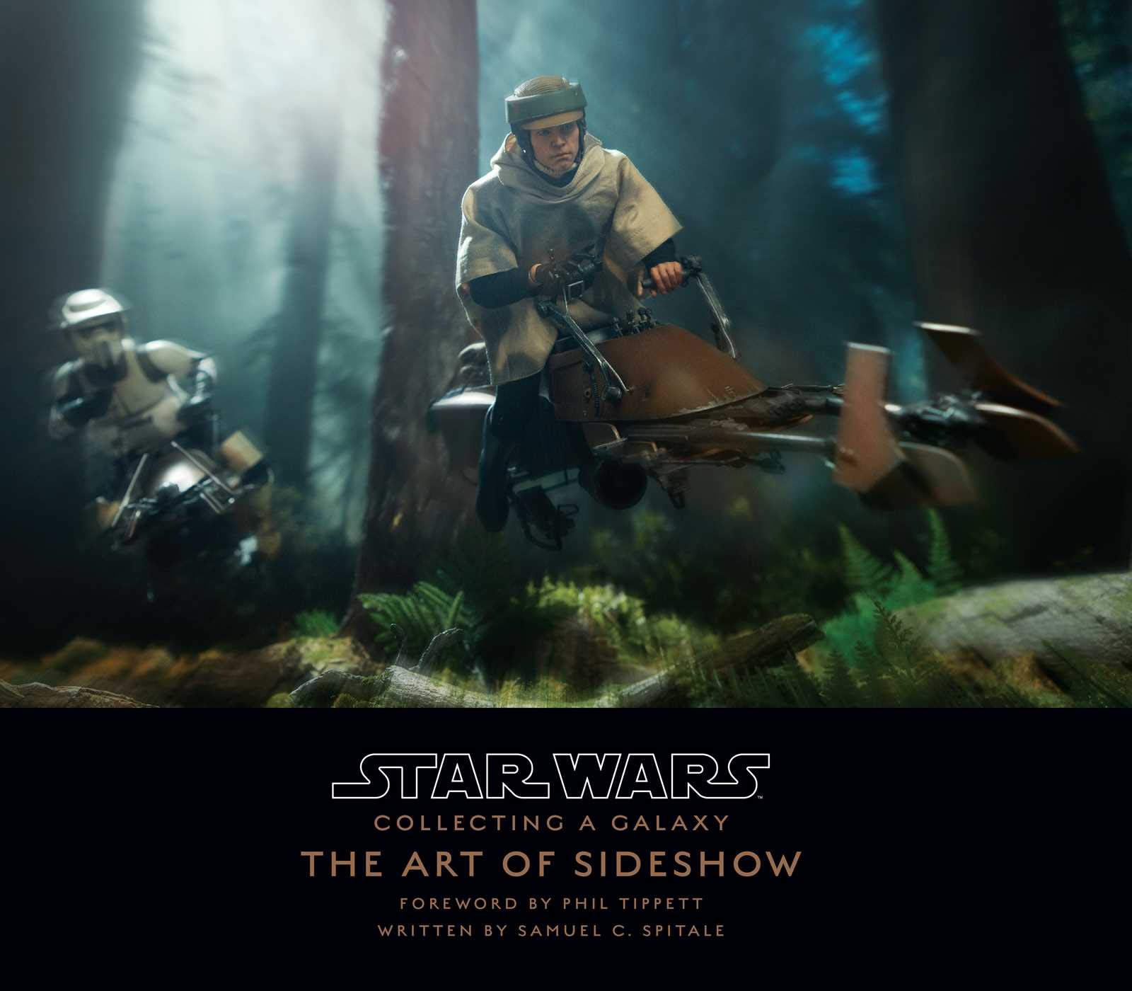 Star Wars: Collecting A Galaxy - The Art Of Sideshow
