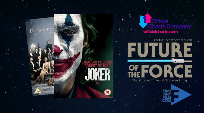 The Official Film Chart - The UK Top Ten (12th February)