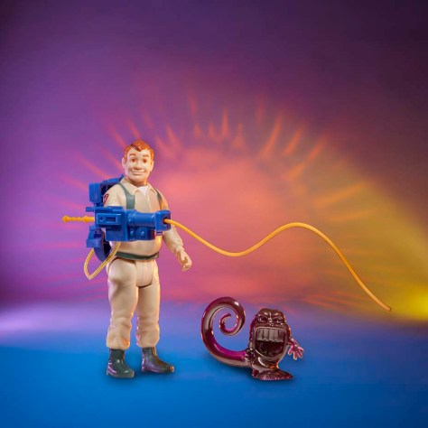 The Real Ghostbusters Ray Stantz - Kenner Hasbro Re-release 2