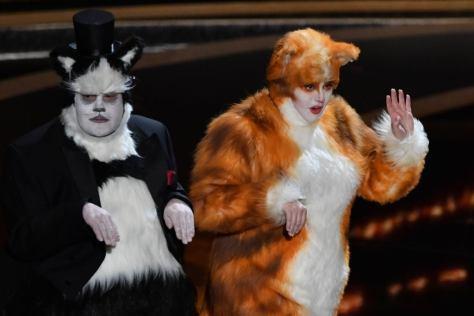 Oscars 2020 - Cats
