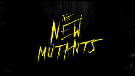 The New Mutants Gets A Chilling New Poster