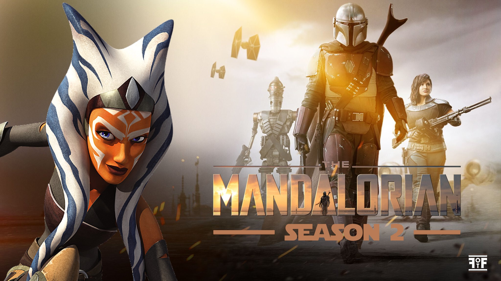 Does The Ultimate Lightsaber Duel Await Us In The Mandalorian Season 2 Future Of The Force