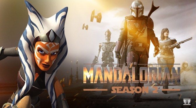 Does the Ultimate Lightsaber Duel Await Us in 'The Mandalorian' Season 2?