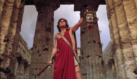 Clash of the Titans - Perseus (Harry Hamlin)