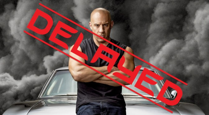 Fast & Furious 9 Halted By Coronavirus