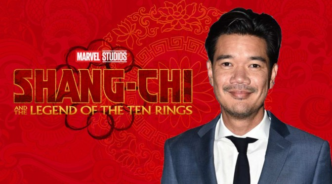 Shang-Chi Director Awaits Coronavirus Results
