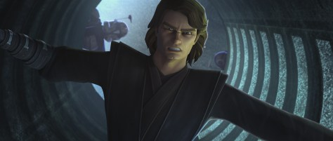 "Star Wars The Clone Wars ""On the Wings of Keeradaks"" 3"