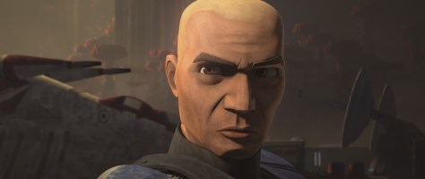 "Star Wars: The Clone Wars ""Unfinished Business"" Clip 7"