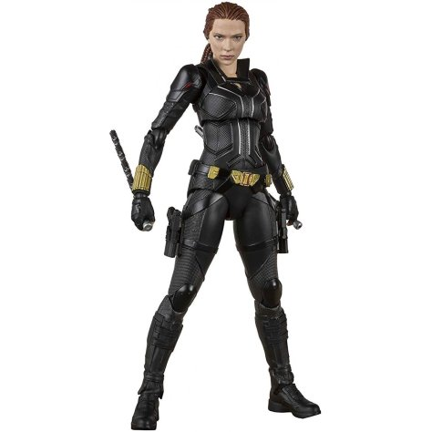 S.H. Figuarts Black Widow