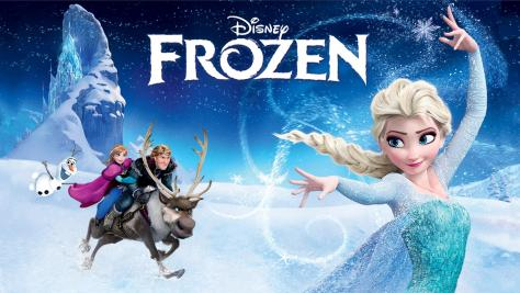 Disney Plus - Frozen