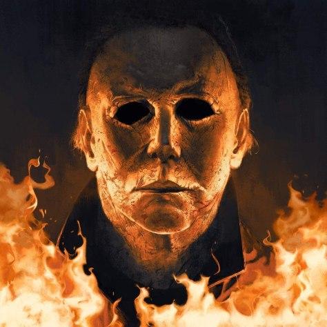 Halloween 2018 Expanded Score - John Carpenter