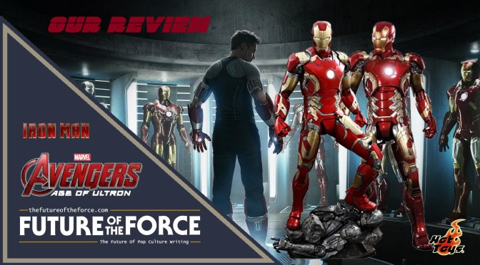 Hot Toys Review | Iron Man MK-XLIII (Avengers: Age Of Ultron) (REISSUE)