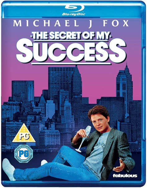 The-Secret-Of-My-Success-Blu-Ray