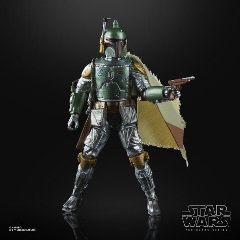 Star Wars Black Series Carbonized Boba Fett 004