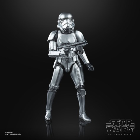 Star Wars Black Series Carbonized Stormtrooper 002