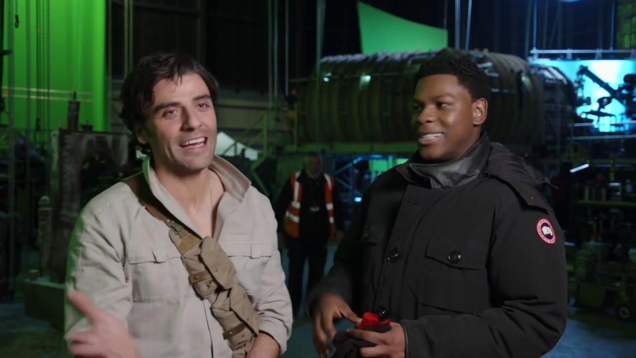 Sneak Peek | Star Wars: The Rise of Skywalker – The Skywalker Legacy