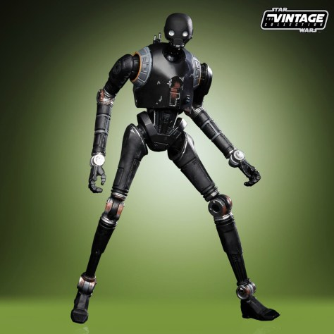 Star Wars The Vintage Collection K-2SO 001