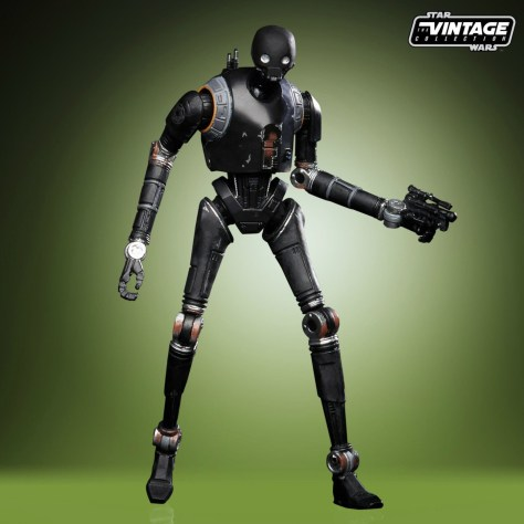 Star Wars The Vintage Collection K-2SO 002