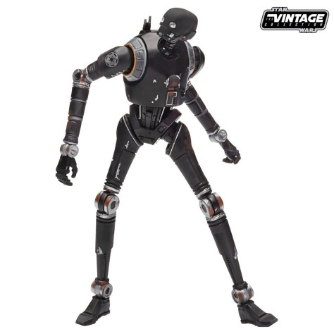 Star Wars The Vintage Collection K-2SO 004