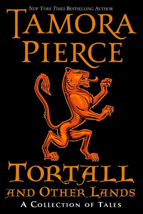 The Tortall Books by Tamora Pierce