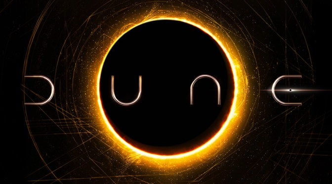 It's Here! The EPIC Trailer For 'Dune' Delivers Scale And Sandworms!