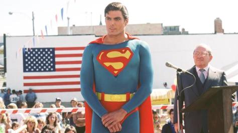 Superman III - Christopher Reeve
