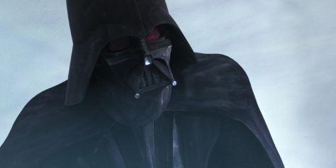 Darth Vader - Star Wars The Clone Wars